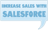 Increase sales with Salesforce