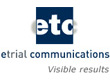 eTrial Communications