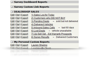 Salesforce Reports